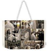 Dylan's Christening Day V3 Weekender Tote Bag