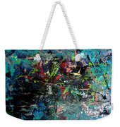 Dynamic Mind 1.0  Weekender Tote Bag