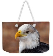 Eagle 25 Weekender Tote Bag