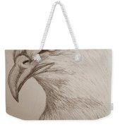 Eagle Drawing 1 Weekender Tote Bag