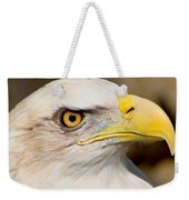 Eagle Eye Weekender Tote Bag
