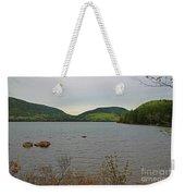 Eagle Lake Weekender Tote Bag
