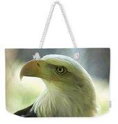 Eagle Majesty Weekender Tote Bag