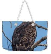 Eagle Mean Muggin Me Weekender Tote Bag