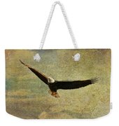 Eagle Medicine Weekender Tote Bag