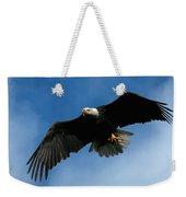 Eagle Pride Weekender Tote Bag