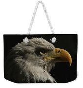 Eagle Profile 3 Weekender Tote Bag