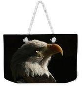 Eagle Profile 4 Weekender Tote Bag