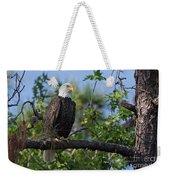 Eagle Series 13 Weekender Tote Bag