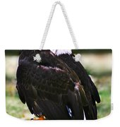 Eagles Weekender Tote Bag