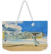 Eagle's Flight Weekender Tote Bag