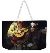 Eakins: Home Ranch, 1892 Weekender Tote Bag