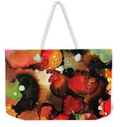 Early Autumn Light Weekender Tote Bag