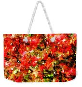 Early Color Painting Weekender Tote Bag