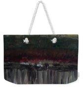 Early Dawn Weekender Tote Bag