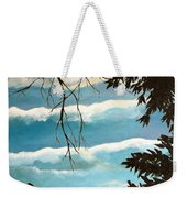 Early Evening I Weekender Tote Bag