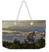 Early Evening Sunset 1 Weekender Tote Bag