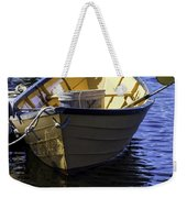 Early Longliner Weekender Tote Bag