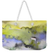 Early Morning 04 Weekender Tote Bag