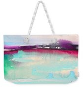 Early Morning 07 Weekender Tote Bag