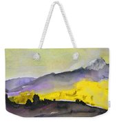 Early Morning 08 Weekender Tote Bag