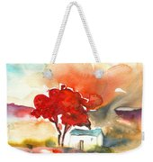 Early Morning 22 Weekender Tote Bag