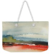 Early Morning 23 Weekender Tote Bag