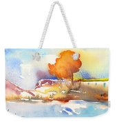 Early Morning 24 Weekender Tote Bag