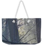 Early Morning Rays Weekender Tote Bag