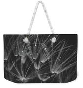 Early Morning Rituals Weekender Tote Bag