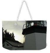 Early Morning Sunrise Weekender Tote Bag