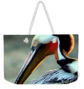 Early Riser Photograph Weekender Tote Bag