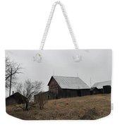 Early Spring Farm Weekender Tote Bag