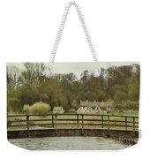 Early Spring In The Counties Weekender Tote Bag