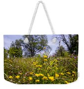 Early Summer Weekender Tote Bag