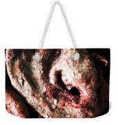 Ears And Meat Hooks  Weekender Tote Bag