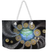 Earth #1 - You Are Here Weekender Tote Bag