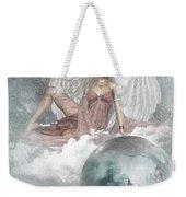 Earth Angel 2 Weekender Tote Bag