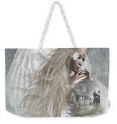 Earth Angel Weekender Tote Bag