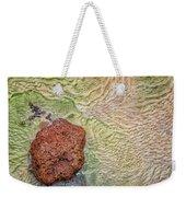 Earth Art 9491 Weekender Tote Bag