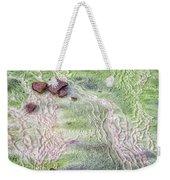 Earth Art 9493 Weekender Tote Bag