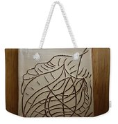 Earth Dreams  - Tile Weekender Tote Bag