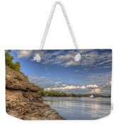 Earth, Sky And Water Weekender Tote Bag