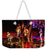 Earth Wind And Fire Weekender Tote Bag