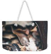 Earthen #2 Weekender Tote Bag