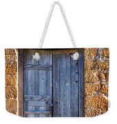 Earthen Colors Weekender Tote Bag