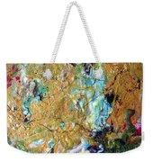 Earth's Embrace Weekender Tote Bag
