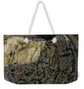 Earth's Pedestal Weekender Tote Bag