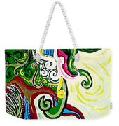 Earths Tears Weekender Tote Bag