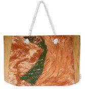 Earths Wind - Tile Weekender Tote Bag